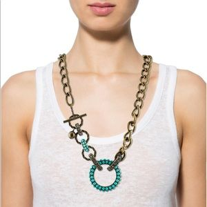 Lanvin Collier Ceinture (Chain Necklace)